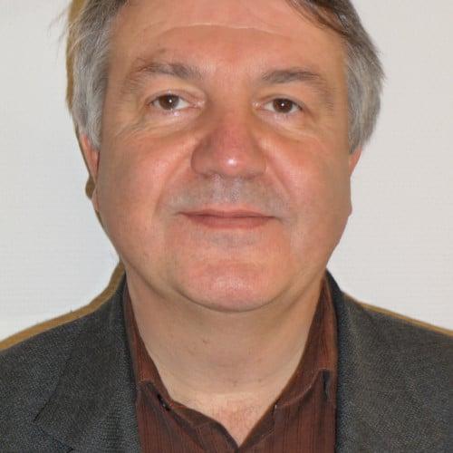 Régis Logier PhD