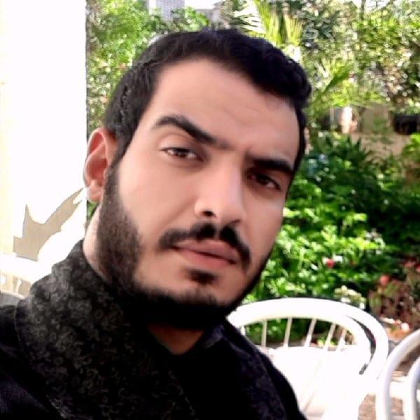 Zakaria Mrani Alaoui